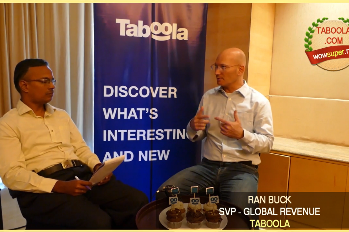 Benefits of Taboola Content Discovery Platform for Advertisers
